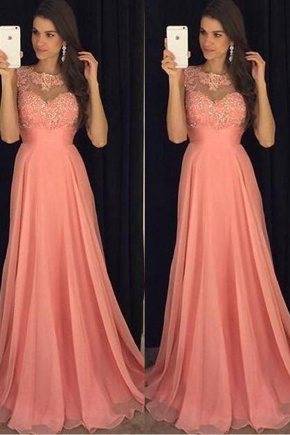 Sheer Sweetheart Neckline Long Prom Dress