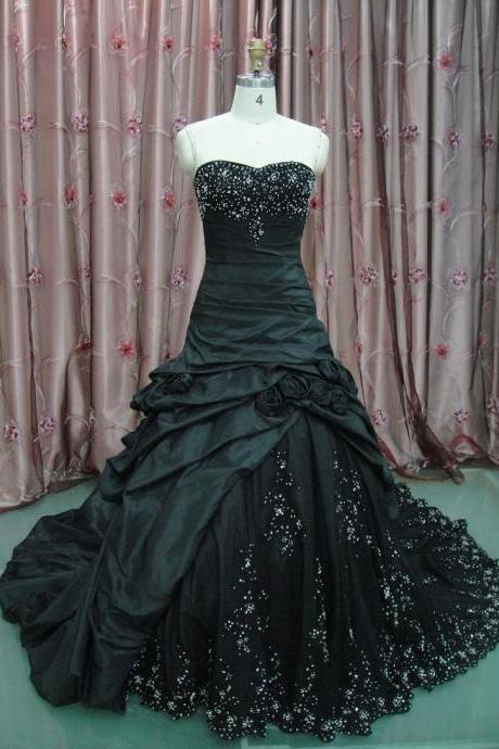 Victory Ball Gown Wedding Dress