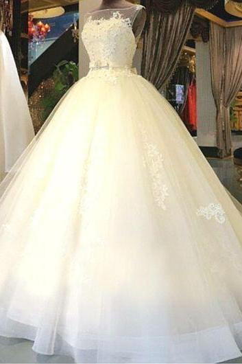 Wedding Dreses Bridal Dresses